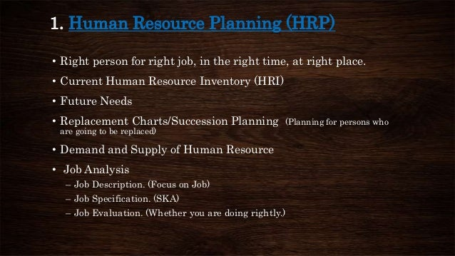 human resource maintenance To understand fully how human resource management and risk management are interrelated, one must understand human resource management it is the staffing, training, development, motivation, and maintenance of employees to help accomplish organizational goals.