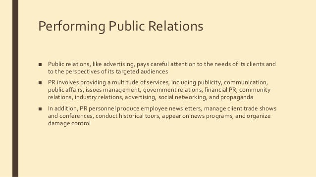 the definition of public relations and its importance and uses in the society The public relations society of  in that it captures the core essence of what it is all public relations  perhaps the definition of public relations.