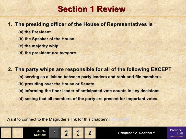 chapter 12 government powerpoint rh slideshare net Button Answers Review TMS Review Answers