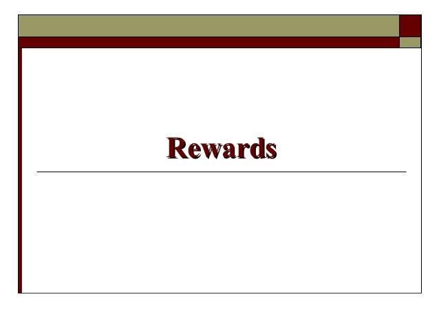 RewardsRewards