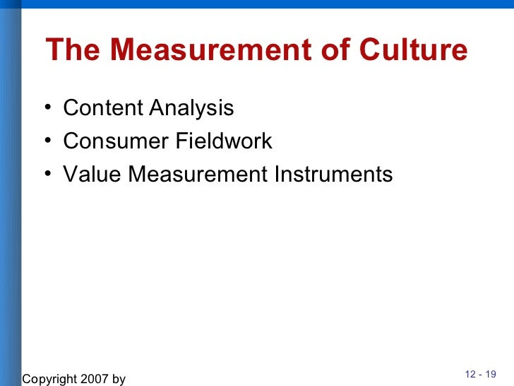 impact of culture and subculture on consumers behavior A critical analysis of impact of pricing on consumer buying behaviour in apparel retail  these social factors can include culture and subculture.