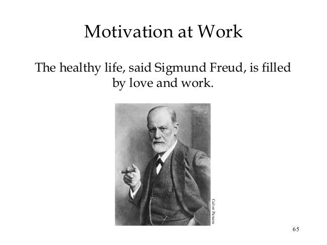 chapter 12 motivation and work 2 motivation and work chapter 12 3 3 motivation and work perspectives on motivation instincts and evolutionary psychology drives and incentives optimum arousal a hierarchy of motivations.