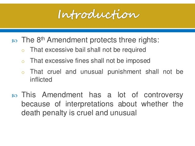 Constitutional Issues Chapter 12