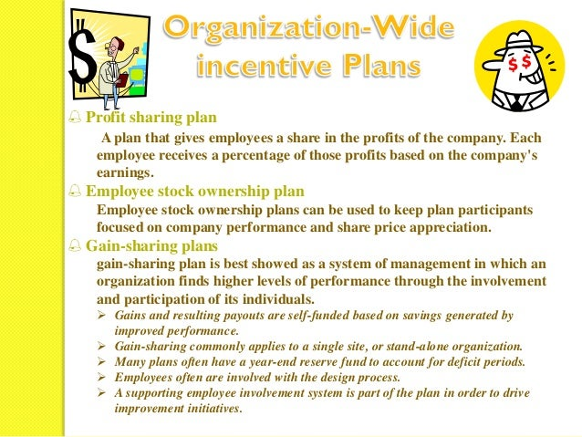 Employee share purchase plans