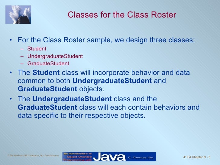 Java căn bản - Chapter13