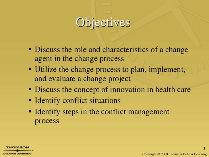 lippitts phases of change