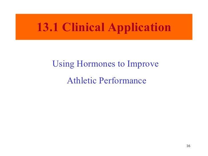 non steroid hormones quizlet