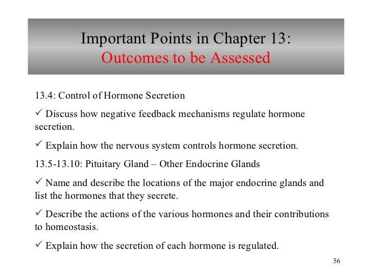 non steroid hormones include