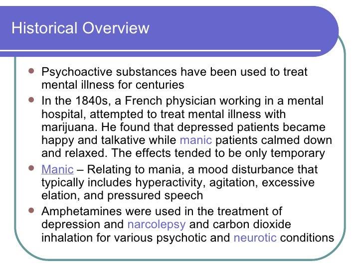 Chapter 13   Psychiatric Medications Slide 2
