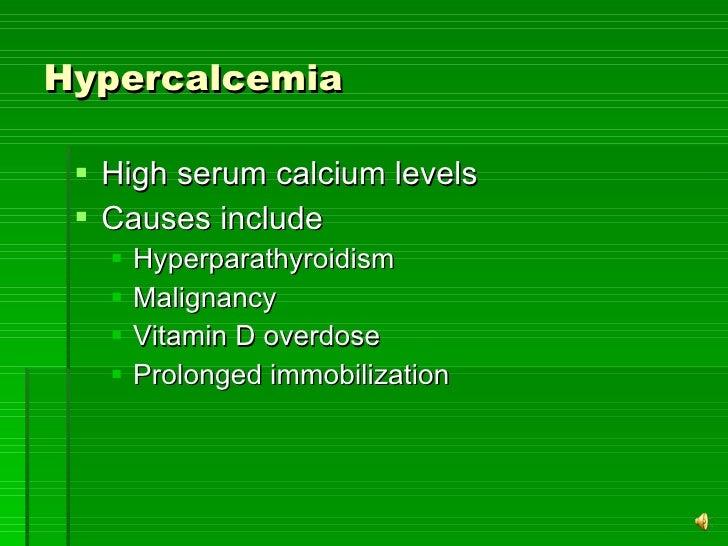 reciprocal relationship of calcium and phosphorus