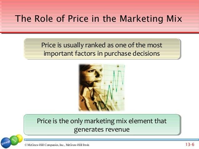 price mix pdf