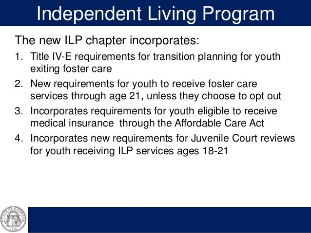 child youth and family enhancement act policy manual