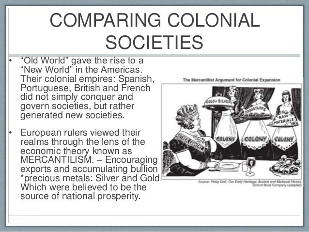 compare the spanish and the british methods of colonization essay Although the spanish converted many more times the people than the french they used different methods of mass conversion which led to a larger number of people with weak faith rather than the fewer converted by the french.