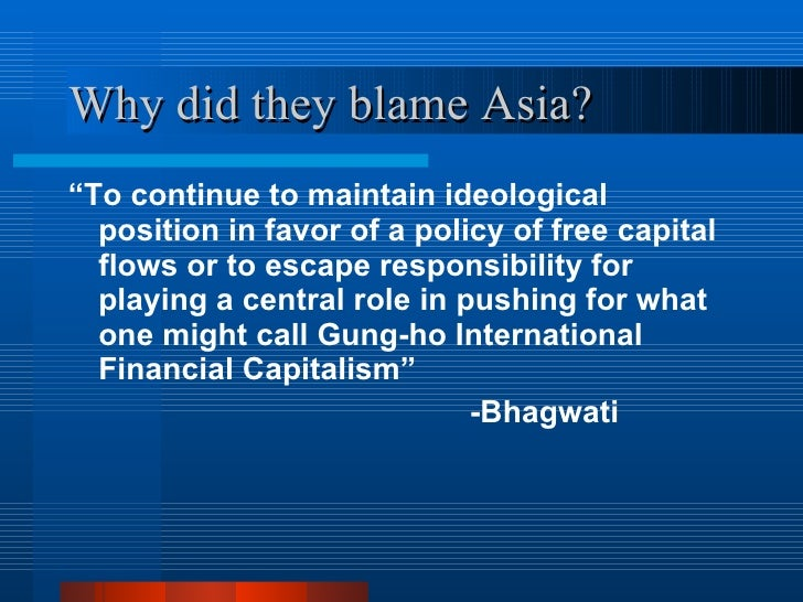 bhagwati in defense of globalization essay Sample essay paragraphs please check the sample of the previously written essay on the topic we are sure we can handle writing a new unique essay on this topic within the tight deadlines.