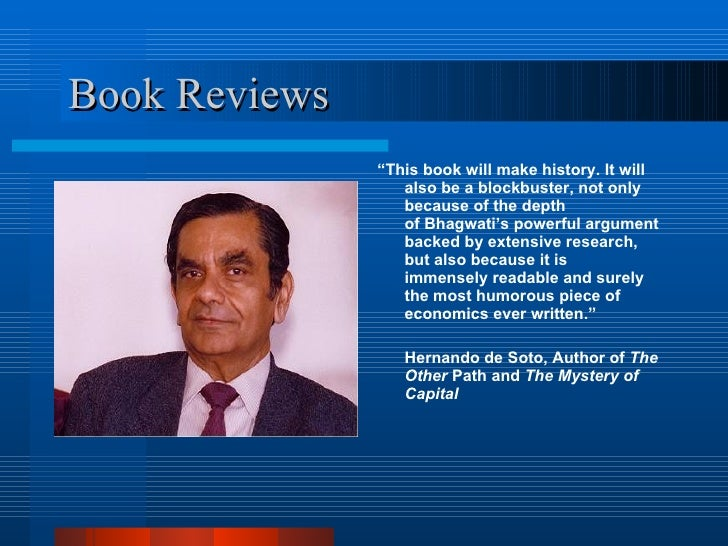 bhagwati defense globalization essay In defense of globalization was written by jagdesh bhagwati, an acclaimed international trade economist and cue spooky music council on foreign relations fellow the inside cover even.