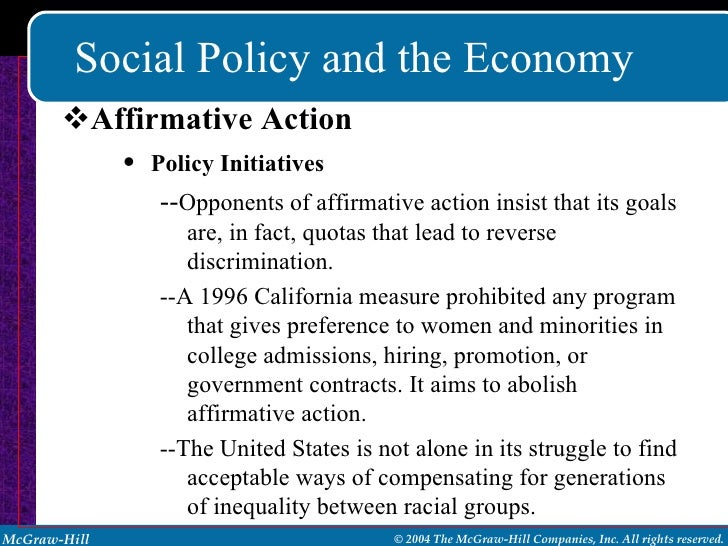 Affirmative action in the United States: Wikis