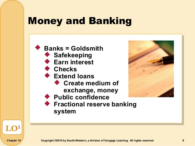 profitability fractional reserve banking and space related The story that's usually told about the origin of fractional reserve banking is told about ancient goldsmiths goldsmiths stored precious metals in their vaults and people came to them to store precious metals on their account and, over time, the goldsmiths realized, you know, if i lent this gold .