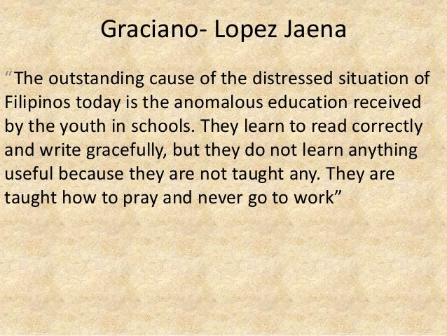 Final Exam Part 1 (life's, Works And Writings Of Jose Rizal)