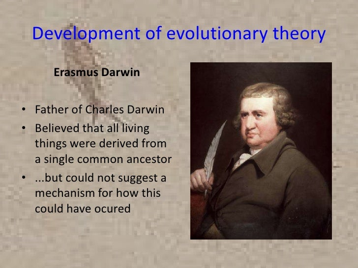 an analysis of the topic of charles darwins theory of evolution Explaining charles darwin's finches and how the study of them on the galapagos islands and south american mainland led to the theory of evolution.