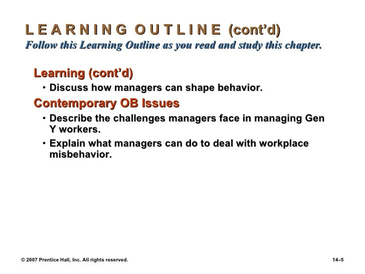 implications of attribution theory for explaning organizational behavior Financial planner behavior impact o  finally the last section provides implications and conclusions  known as attribution theory,.