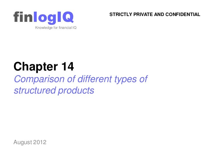 finlogIQ       Knowledge for financial IQ                                    STRICTLY PRIVATE AND CONFIDENTIALChapter 14Co...