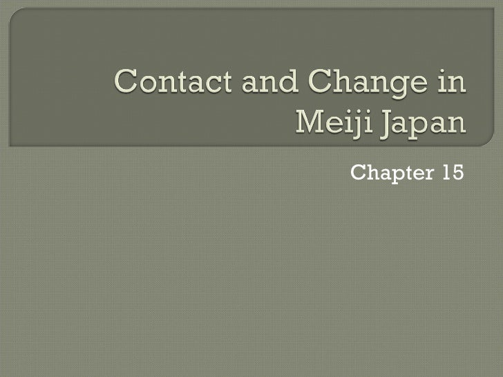 Chapter 15