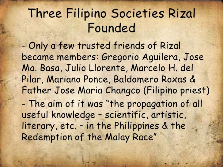 jose rizal lfie work and writing chapter 6 José rizal was a supporter of peaceful reform whose 1896 early life on june 19, 1861, josé protasio rizal mercado y alonso realonda was born in writing and.