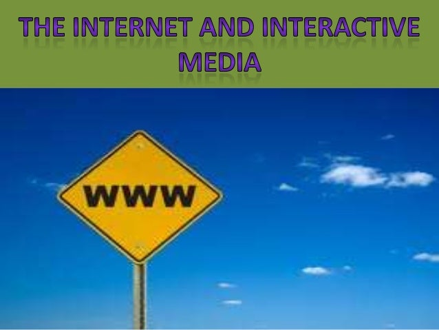 • To understand the different ways the Internet is used to  communicate• To know the advantages and disadvantages of the I...
