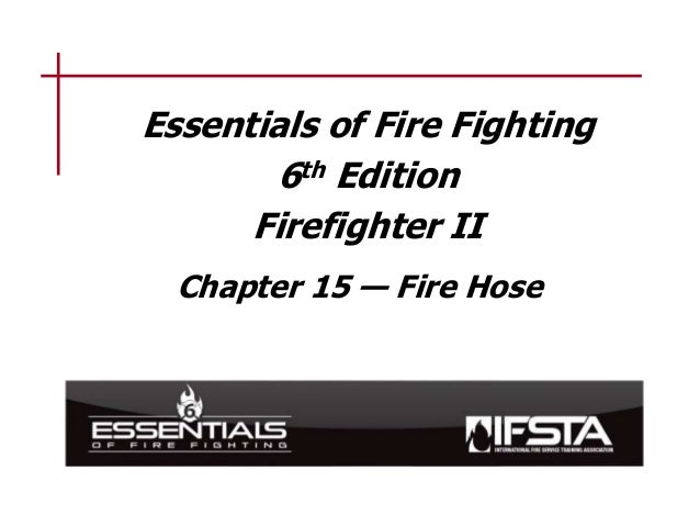 Essentials Hose PPT