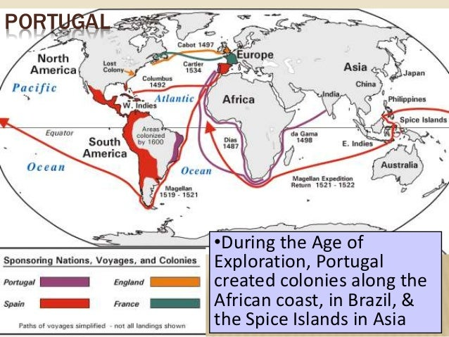 Ch 19 Age Of Exploration Slides: Chapter 15 _global_age_part_1