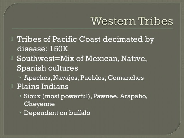 the conquest of the far west Chapter 16: the conquest of the far west section 1 sources: textbook film clip: excerpts from the series, the west questions: 1 describe the caste system that developed in the american.
