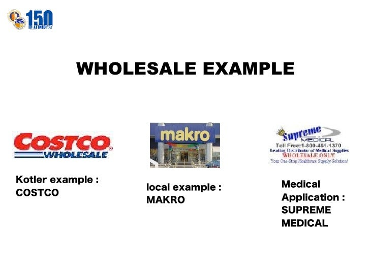 chapter 16 managing retailing  wholesaling  u0026 logistics