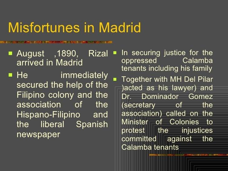JOSE RIZAL - PowerPoint PPT Presentation