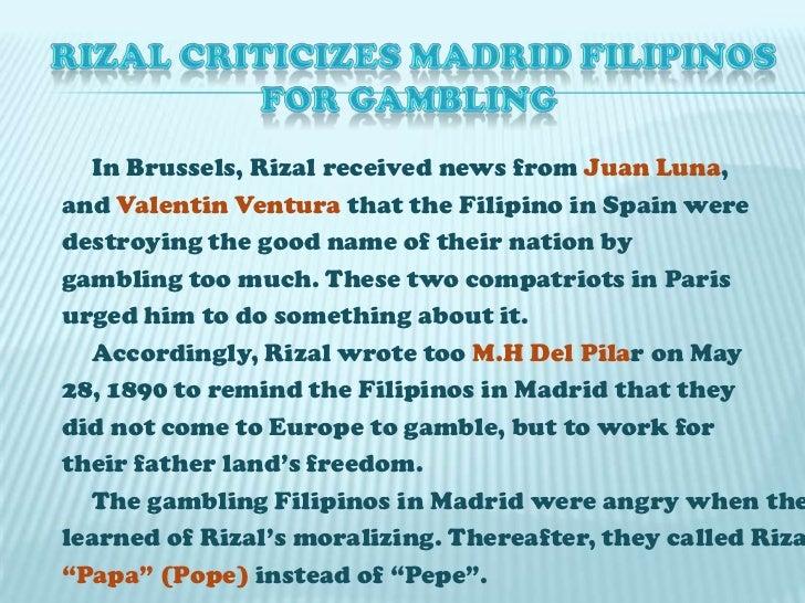 sobre la indolencia de los filipinos Información de la revista tonos  (análisis sobre las imágenes de los adolescentes valencianos respecto a  sobre la indolencia de los filipinos josé.