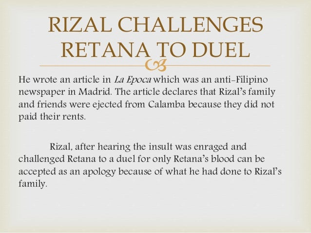 rizals retraction Because of his multifaceted genius, rizal as a subject of study is inexhaustible   historical reality of rizal's controversial retraction and abjuration of masonry.