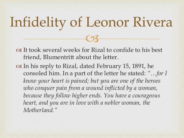 rizals life and works Rizal's life in europe: jose rizal lived in europe for 10 years novels and other works: rizal wrote noli me tangere in spanish szczepanski, kallie jose rizal | national hero of the philippines thoughtco https.