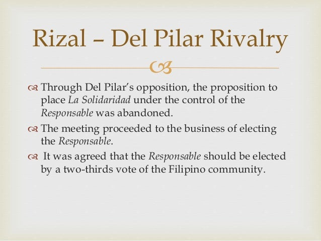 chapter 20 of rizals life works Rizal, himself, describing the nature of the noli me tangere to his friend blumentritt, wrote, the novel is the first impartial and bold account of the life of the tagalogs the filipinos will find in it the history of the last ten years.