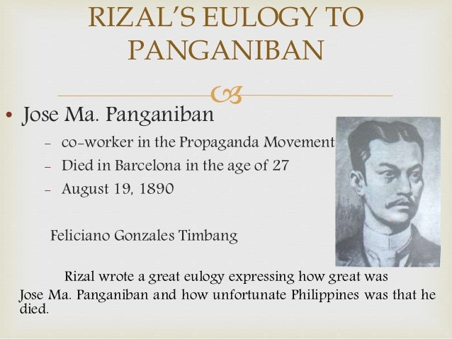 rizal's life work's and writings José rizal has 3401 ratings and 256 reviews: 438 pages.