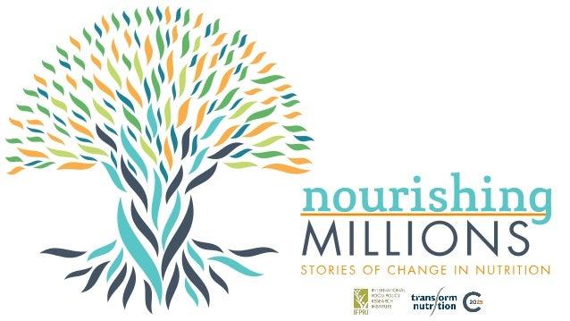 25 Years of Scaling Up: Nutrition and Health Interventions in Odisha, India Purnima Menon, Neha Kohli, Mara van den Bold, ...