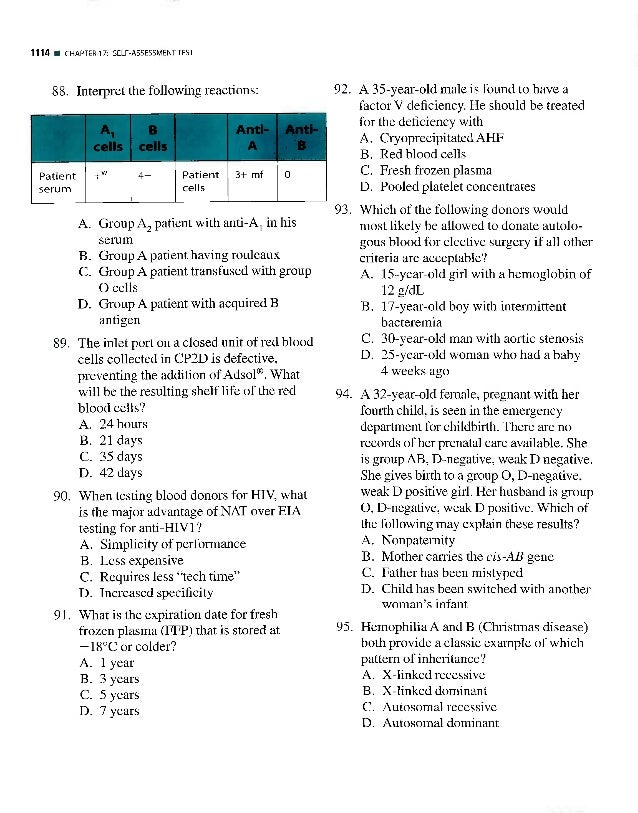 self test ch 12 Amsco ap us history test preparation book student self test answer keys chapter one chapter two multiple choice questions multiple choice questions.