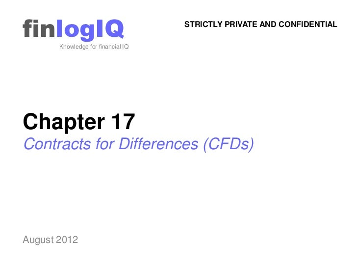 finlogIQ       Knowledge for financial IQ                                    STRICTLY PRIVATE AND CONFIDENTIALChapter 17Co...