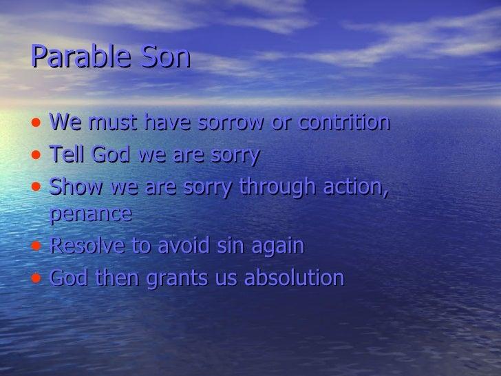 Chapter 17 Sacraments of Healing
