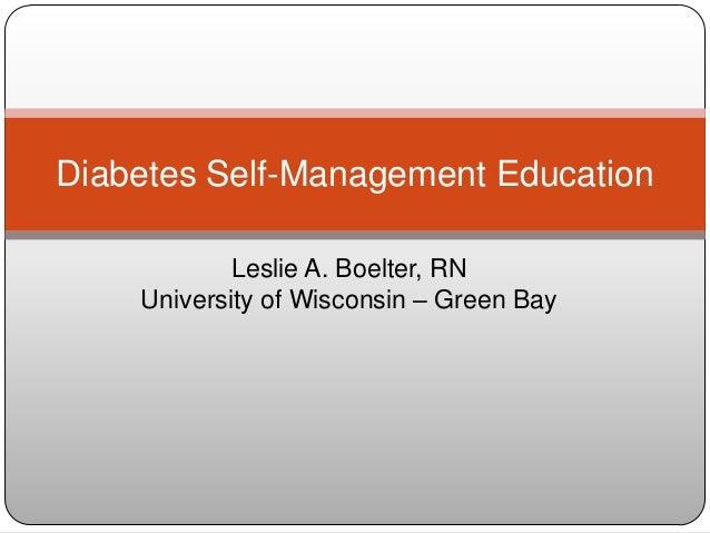 Ppt diabetes education … powerpoint presentation id:1473855.