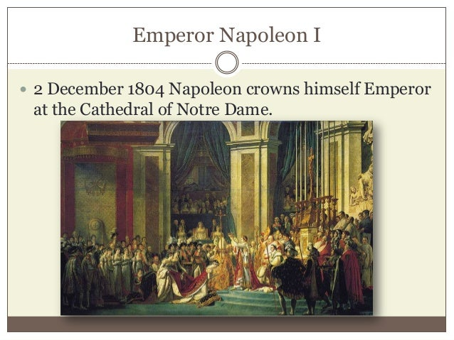 was napoleon the child of the revolution This paper aims to discuss the rise of the extraordinary military leader namely napoleon bonaparte-a small man who left behind a huge legacy for the entire world he.