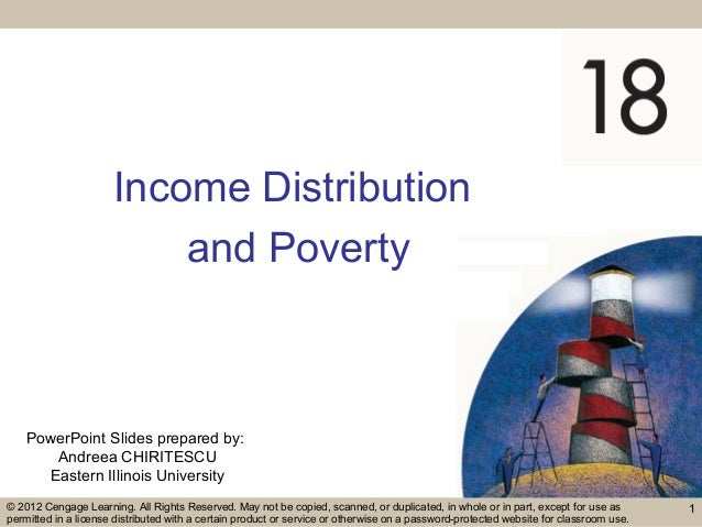 PowerPoint Slides prepared by: Andreea CHIRITESCU Eastern Illinois University © 2012 Cengage Learning. All Rights Reserved...