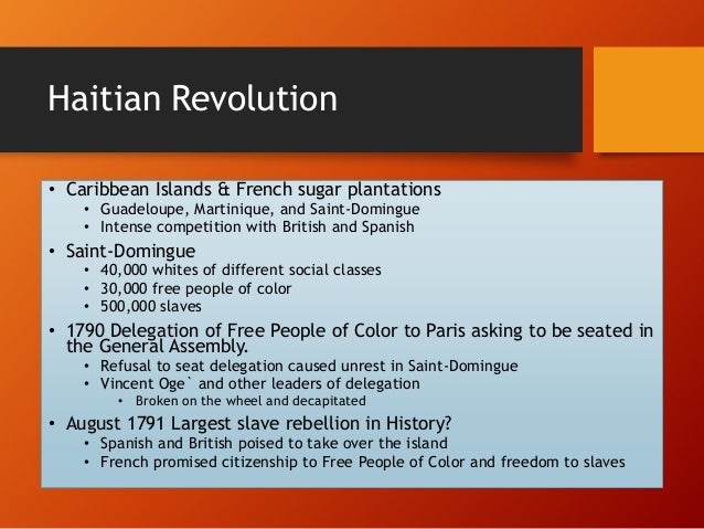 different factors that lead to revolutions A timeline of the american revolution from 1763 - 1787  duties on tea, glass, lead, paper and paint to help pay for the administration of the colonies,.