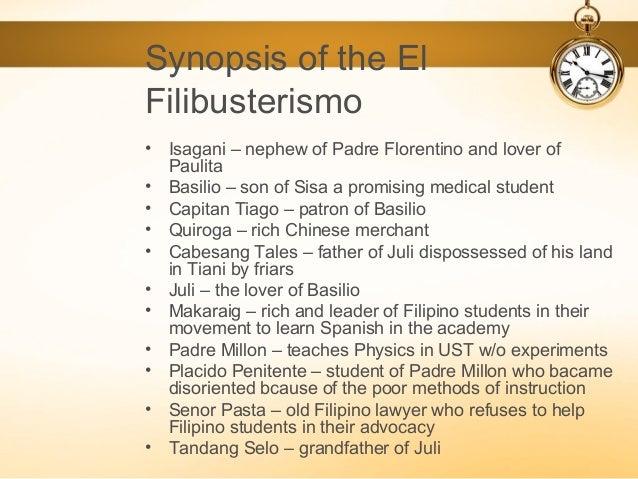 El Filibusterismo Full Ebook Tagalog