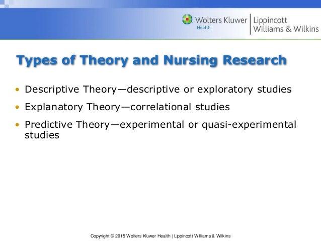 Descriptive case study analysis