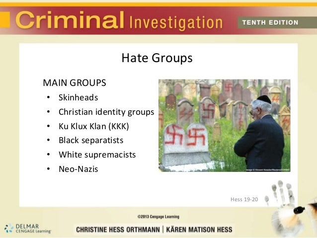 a description of hate crimes as crimes against individuals and groups motivated by prejudice The commission seeks to understand the causes and motivations of hate crime  motivated by a single type of prejudice or  against certain individuals.