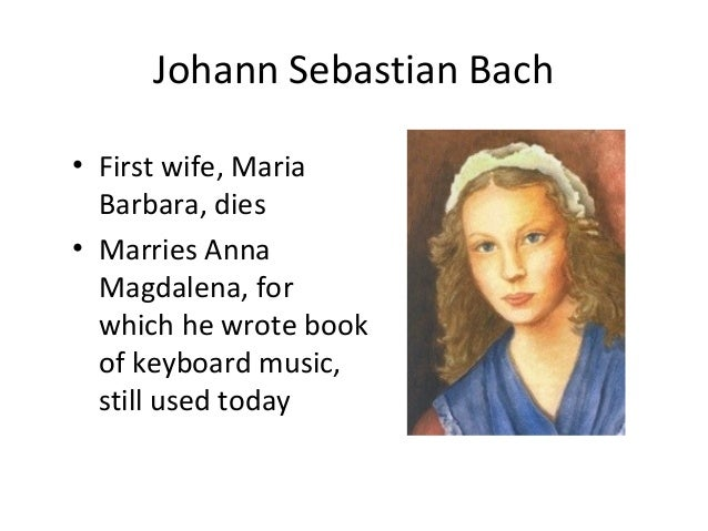 Chapter 19 Musical Sermons: Bach and the Lutheran Cantata